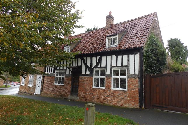 Thumbnail Property to rent in Uppleby, Easingwold, York