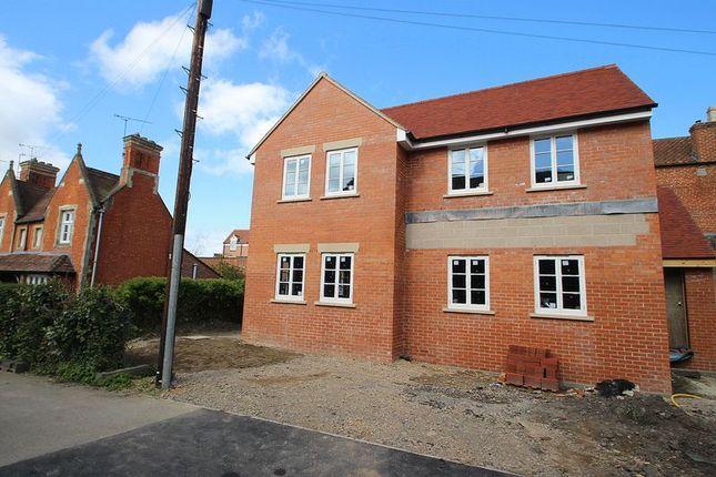 Thumbnail Detached house for sale in Magdalene Street, Glastonbury