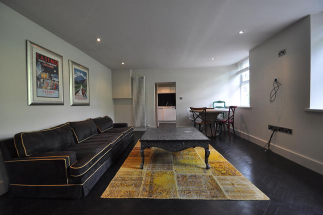 Thumbnail Flat to rent in Apartment 6, Brearley Chapel, Luddenden Foot