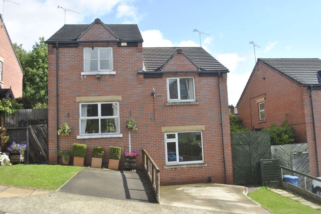 2 bed semi-detached house for sale in Blake Street, Sheffield