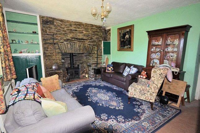 Living Room of Llangeler, Llandysul SA44
