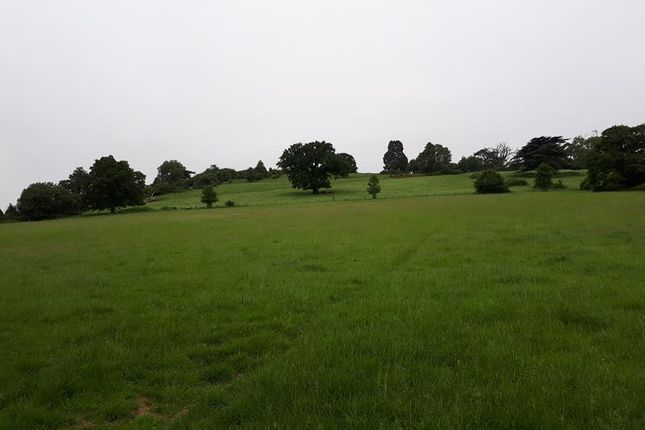 Thumbnail Land for sale in Land At Upton St Leonards, Nuthill, Gloucester
