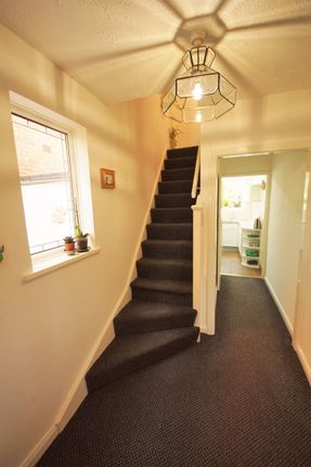 Hallway of Brentford Road, Kings Heath, Birmingham B14