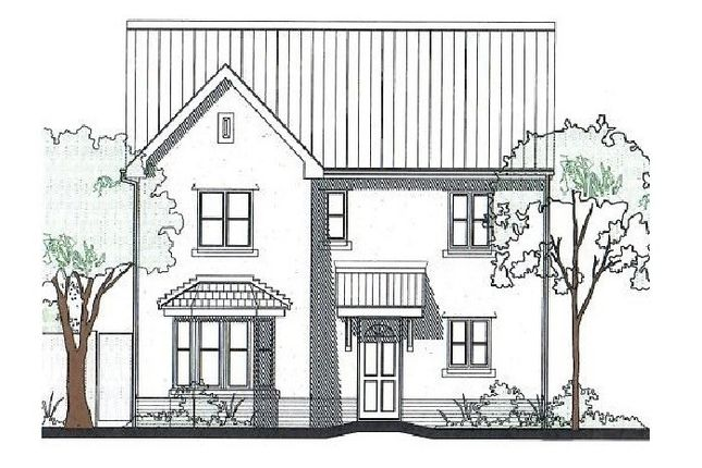 Thumbnail Detached house for sale in Valley View, Clydach St, Brynmawr