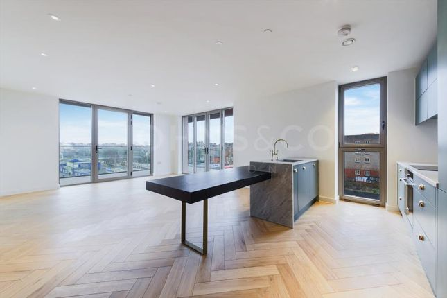 2 bed flat to rent in Heritage Lane, West Hampstead