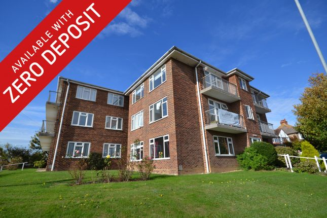 Thumbnail Flat to rent in Magdalen Court, Magdalen Road, Bexhill On Sea