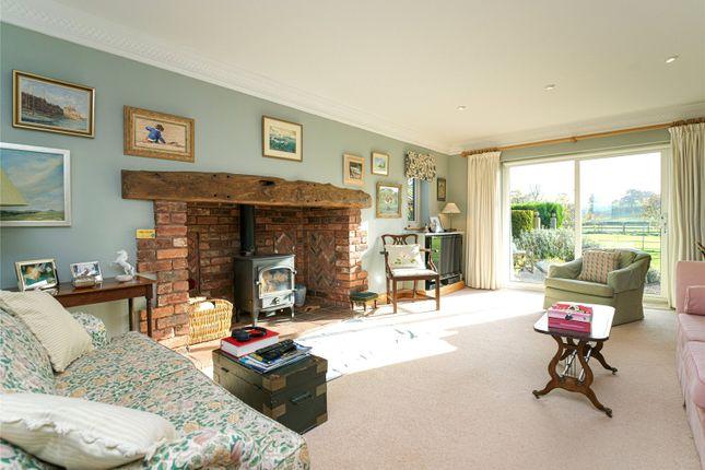 Sitting Room of Overton Road, Bangor-On-Dee, Wrexham, Clwyd LL13