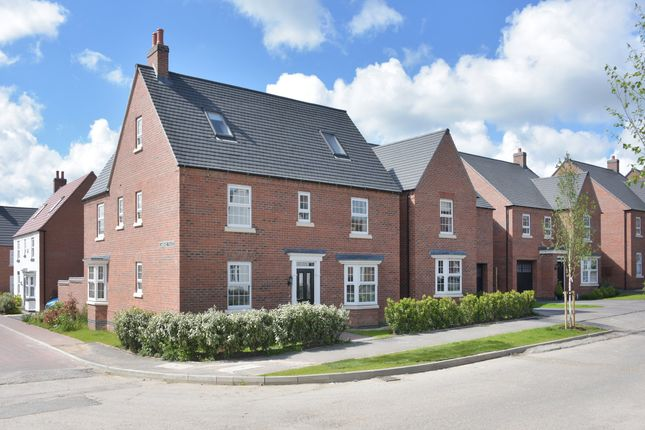 """Thumbnail Detached house for sale in """"Moorecroft"""" at Wookey Hole Road, Wells"""