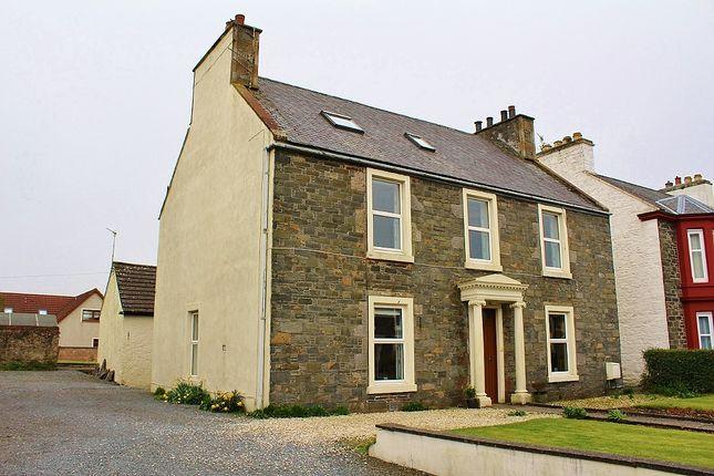 Thumbnail Detached house for sale in 'hartforth', 33 London Road, Stranraer