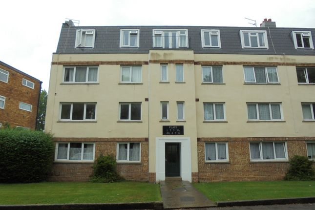 Thumbnail Flat to rent in Magdala Road, Portsmouth