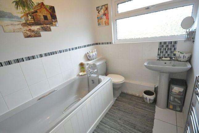 Bathroom of Renault Road, Woodley, Reading RG5