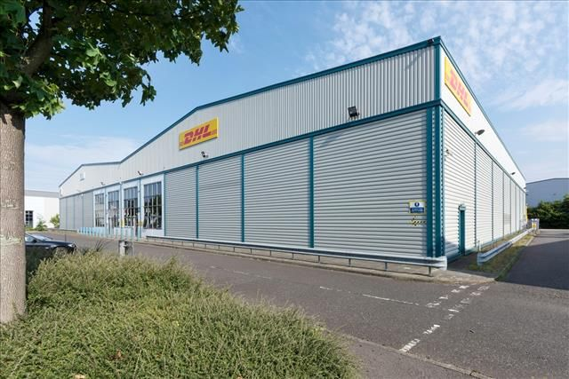 Thumbnail Light industrial to let in Unit 5B, Follingsby Park, Follingsby Avenue, Gateshead