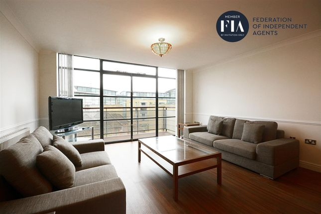 Thumbnail Flat to rent in Ferry Lane, Ferry Quays, Brentford