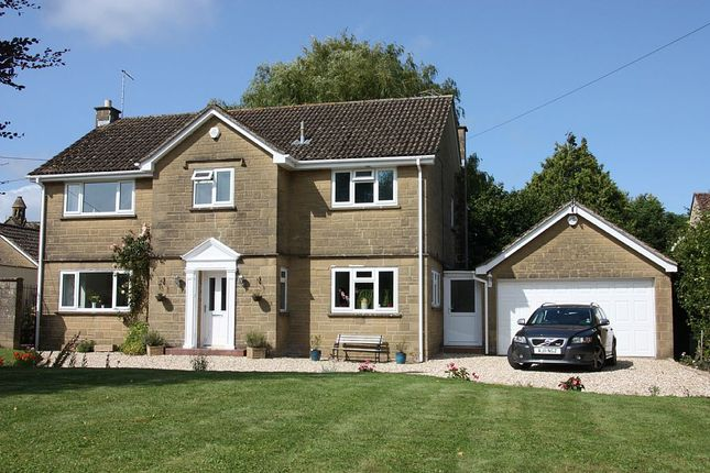 Thumbnail Detached house for sale in East Street, West Coker, Somerset