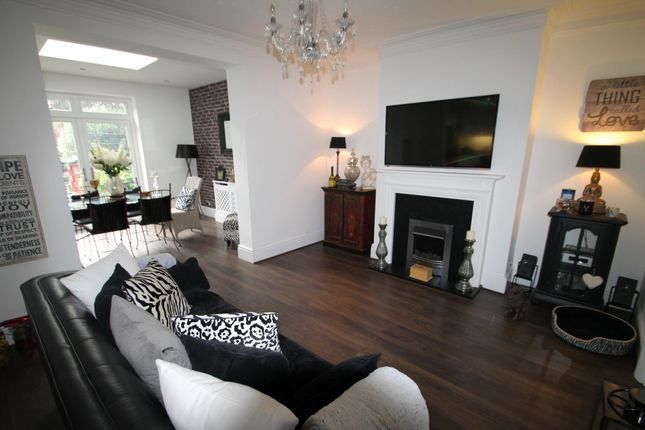 Thumbnail Semi-detached house for sale in College Avenue, Grays