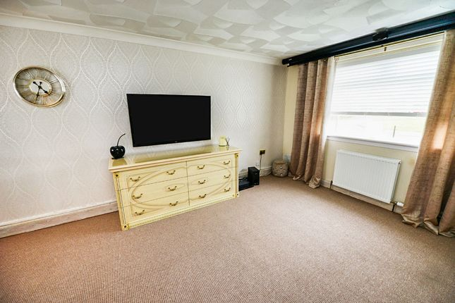 Living Area of Roseberry Place, Hamilton, South Lanarkshire ML3