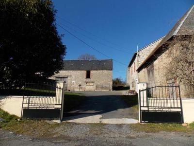 8 bed property for sale in La-Souterraine, Creuse, France