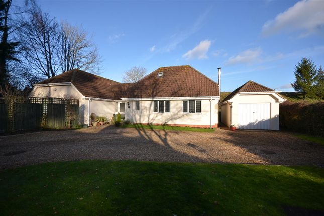 Thumbnail Detached house for sale in Combe Florey, Taunton