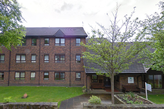 Thumbnail Flat to rent in Lonsdale Chase, Preston
