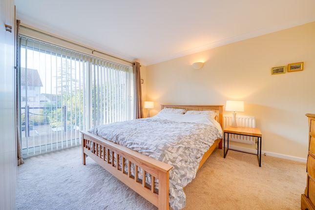 Master Bedroom of Wellington Street, St. Ives, Huntingdon PE27