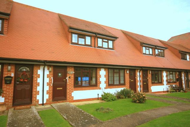 Thumbnail Property for sale in The Willows, Manor Farm Court, Selsey, Chichester