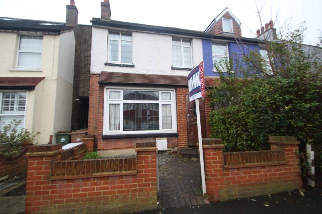 Thumbnail Property for sale in Gander Green Lane, Sutton, Surrey, Greater London