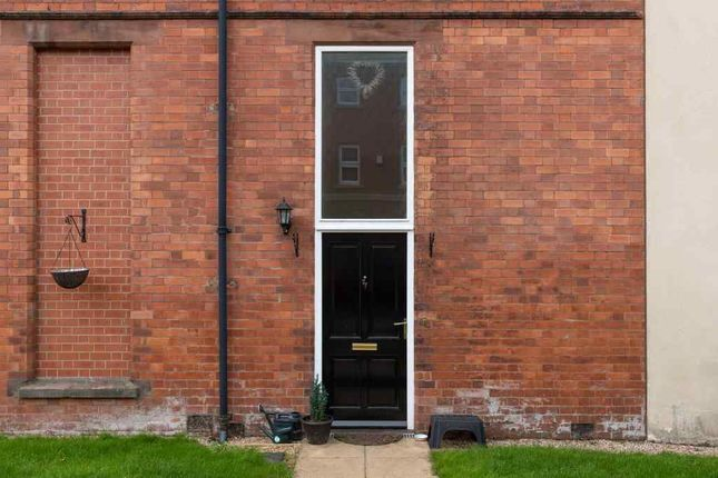 Thumbnail Terraced house to rent in Willow Drive, Cheddleton, Leek