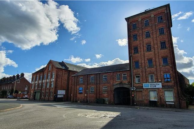 Thumbnail Commercial property for sale in Development Opportunity, The Tower Complex, 117 Cheshire Street, Market Drayton, Shropshire
