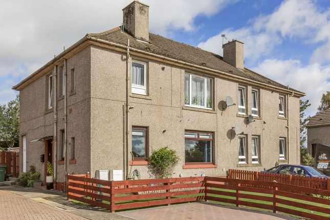 Thumbnail Flat for sale in 54 Hillview Cottages, Ratho