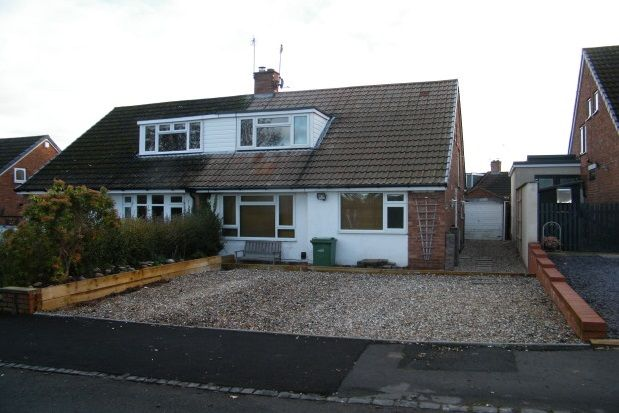 Bungalow in  Clent View Road  Stourbridge  Birmingham