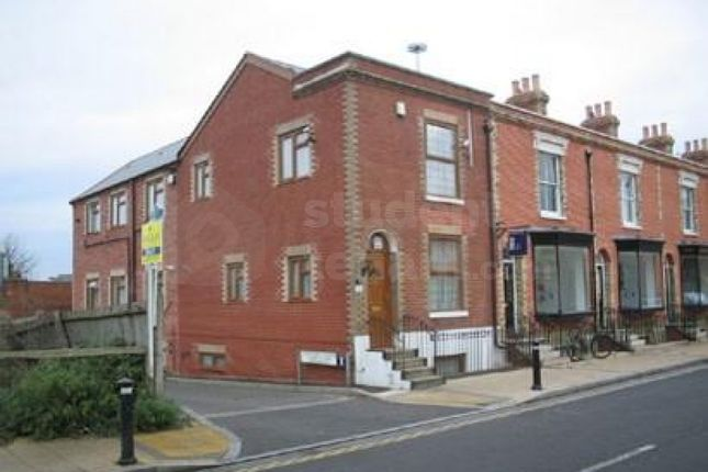 Thumbnail End terrace house for sale in Northam Road, Southampton