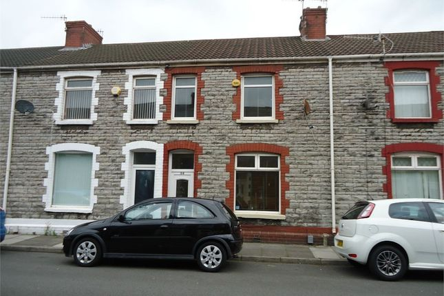Thumbnail Terraced house to rent in Olive Street, Port Talbot