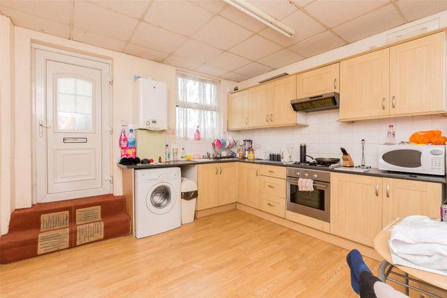 Kitchen of Queens Road, Sheffield S2