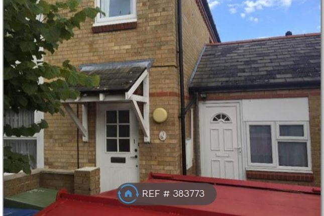 Thumbnail Semi-detached house to rent in Chaucer Drive, London