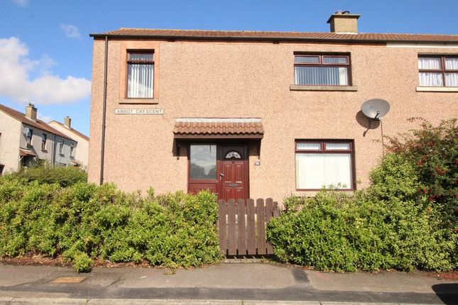 Thumbnail Semi-detached house to rent in Abbot Crescent, Newtownards