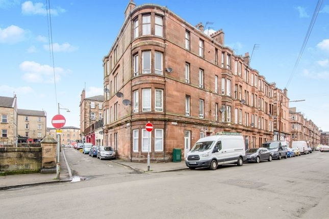 Thumbnail Flat for sale in Niddrie Road, Strathbungo, Glasgow