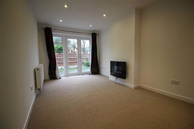 Thumbnail Semi-detached bungalow to rent in Bloomfield Grange, Penwortham, Preston