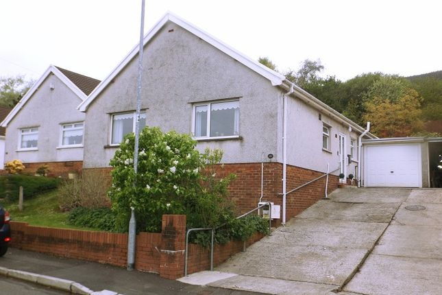 Thumbnail Detached house for sale in The Avenue, Cwmavon, Port Talbot, Neath Port Talbot.