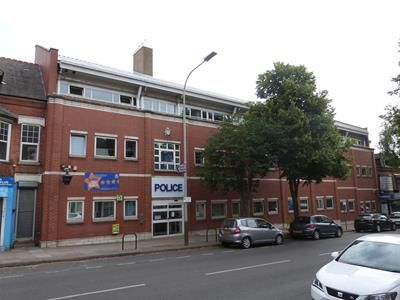 Thumbnail Office for sale in 95 Hinckley Road, Leicester, Leicestershire
