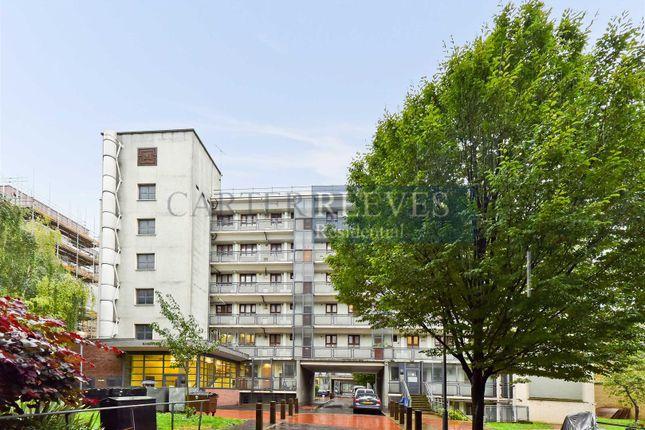 Thumbnail Block of flats to rent in Birkenhead Street, London