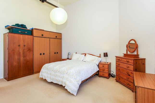 Bedroom of Higginson Mill, Denton Mill Close, Carlisle, Cumbria CA2