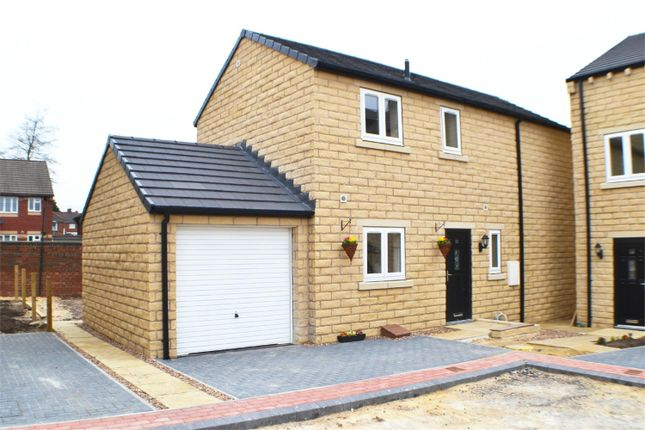 Thumbnail Detached house for sale in Wath Road, Mexborough, South Yorkshire