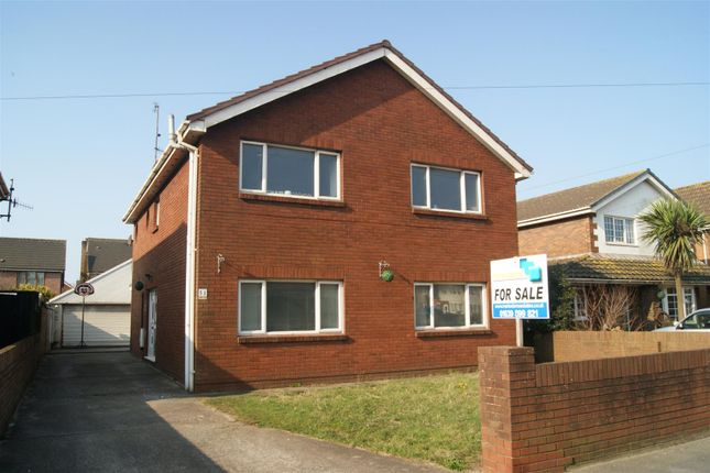 4 bed property for sale in Sitwell Way, Port Talbot
