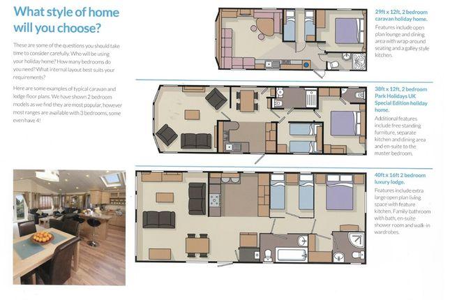 New Build Homes Lowestoft