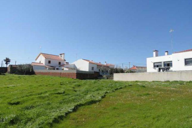 Land for sale in 6040 Comenda, Portugal