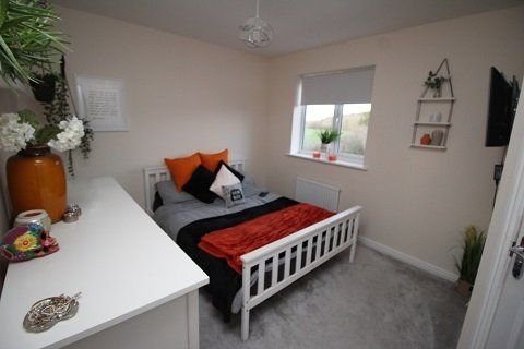 3 bed semi-detached house for sale in Birtley Crescent, Bedlington, Northumberland NE22