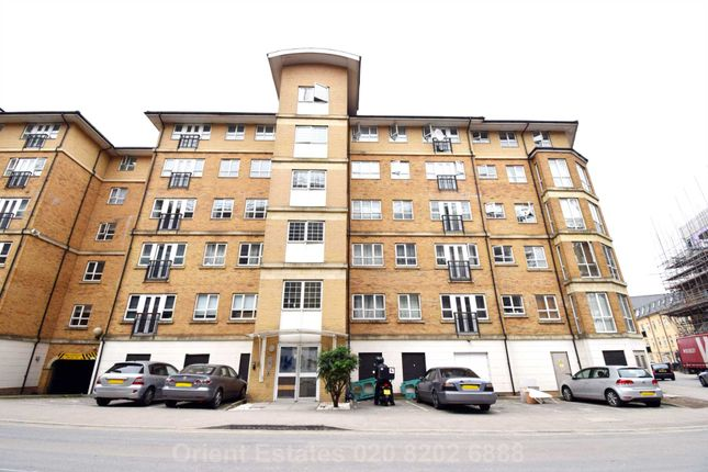 Thumbnail Flat for sale in Rockery Way, Colindale
