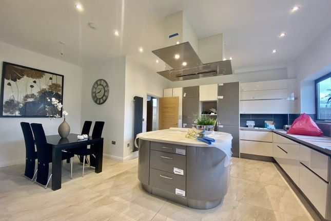 Photo 8 of Showhome, Snells Nook Grange, Loughborough, Leicester LE11
