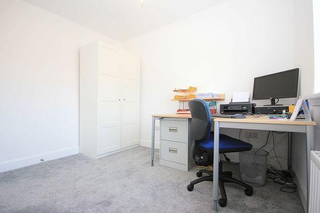 Bedroom 4 of Schirehall Avenue, Danderhall EH22