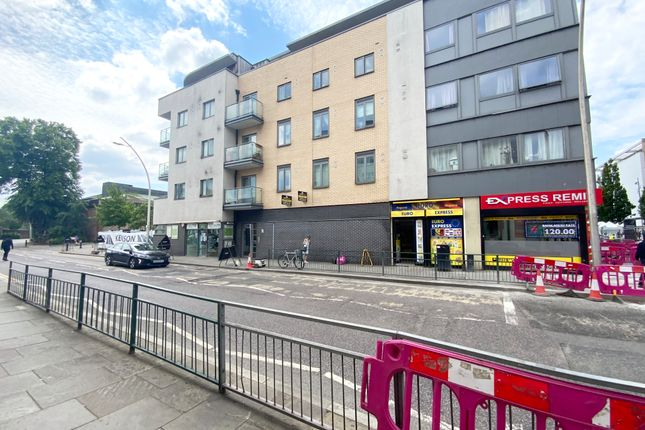 2 bed flat for sale in Gilford House, 93 Clements Road, Ilford IG1